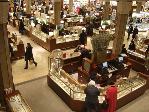 Shopping à New York  5 astuces pour faire de bonnes affaires ... defea22812ff