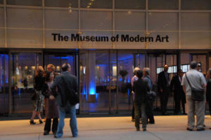 Visiter le Museum of Modern Art (MoMA)