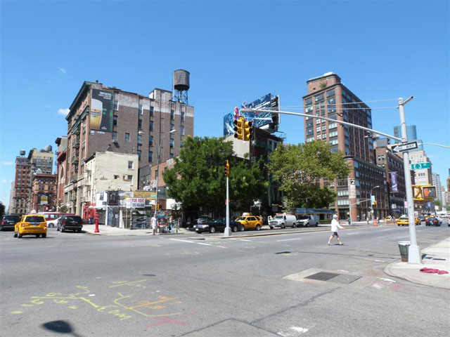 New York Underground: A la découverte du Bowery et de St Marks Place