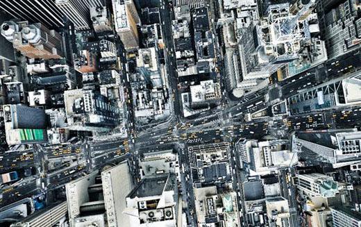Savoir se repérer dans les rues de New York