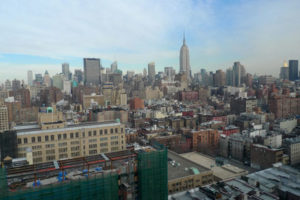 New York, nouveau berceau des start-up ?