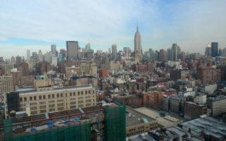 New York, nouveau berceau des start-up ?