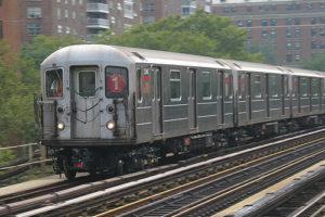 Prendre le métro à New York