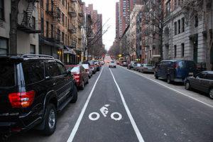 Visiter New York… à vélo