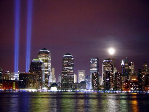 5 livres sur les attentats du 11 septembre
