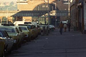 New York sur les traces de «Taxi Driver»