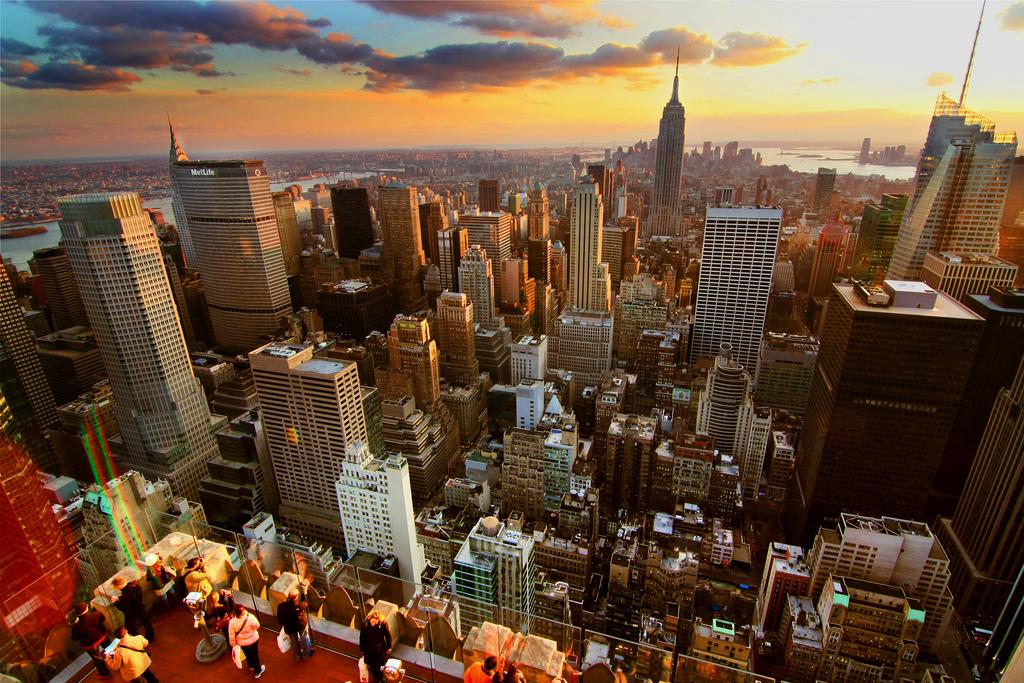 Itinéraire pour un premier séjour à New York