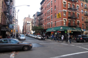 Focus sur Little Italy