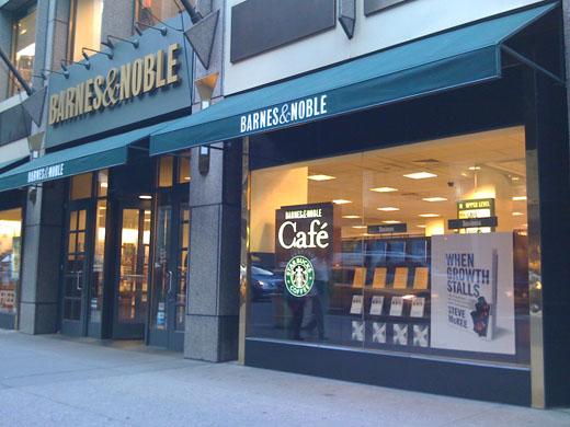 New-York : ville littéraire – partie 1