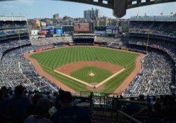 Yankees-stade