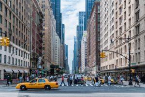 5 bonnes raisons de s'installer à NYC