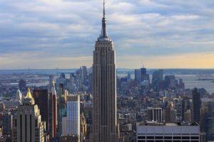Les musiques qui rappellent des quartiers de NYC
