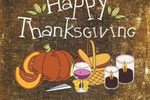 Fêter Thanksgiving à New York