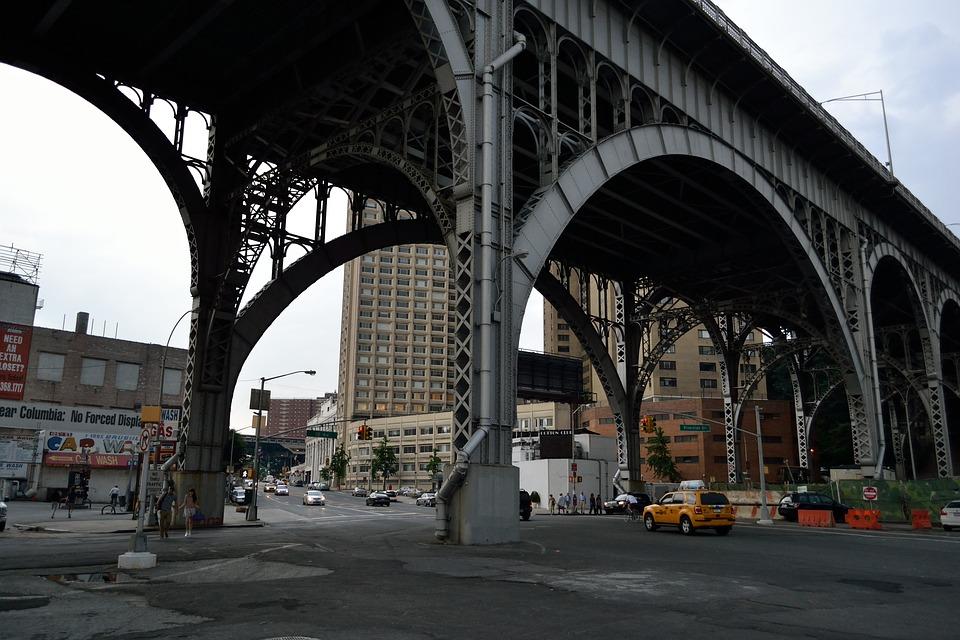Zoom sur Harlem