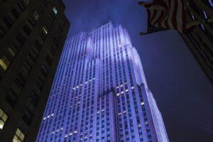 Visiter le Rockefeller Center