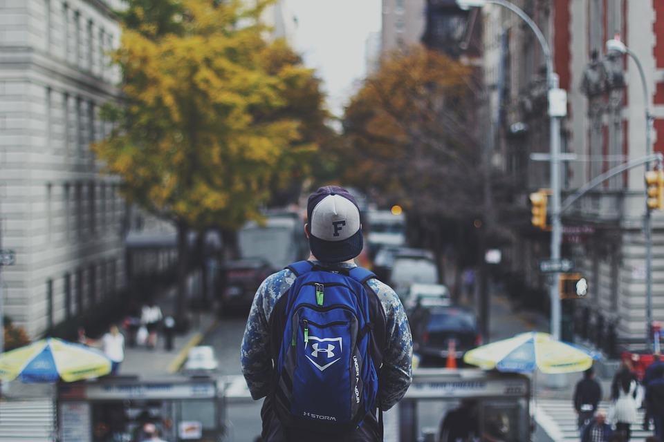 Comment rencontrer d'autres voyageurs à New York?